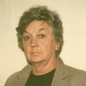 Edna Betts Hull