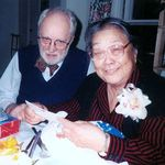 Ken and Miyo 1999