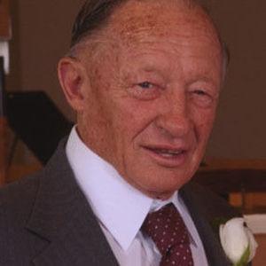 Harold Hilpipre