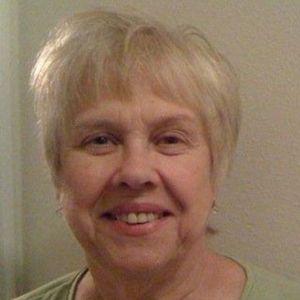Mrs.  Carolyn Ann  Earp Mathias