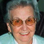 Aretta F Webb