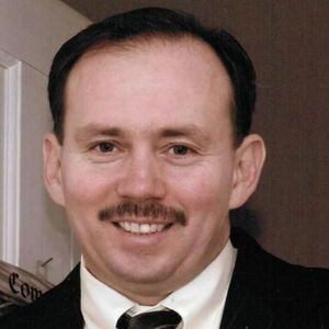 David Joseph Dodge