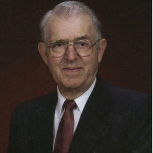 Paul R. Hitchcock