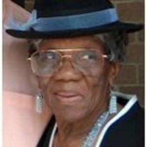 Mrs. Ernestine Elizabeth Boston Rose Cox