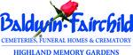 Baldwin-Fairchild - Highland Memory Gardens