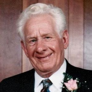 """Mr. Wilmon  Karl """"Red""""  Wetherbee Obituary Photo"""