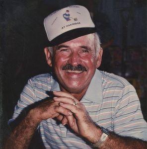 Raymond H. Sheets Obituary Photo
