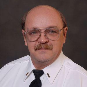 Gary W. Ballard
