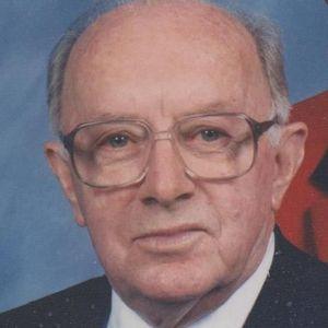 Herald E. Priest