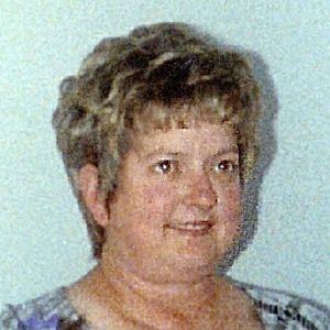 Cindy M. Hebb