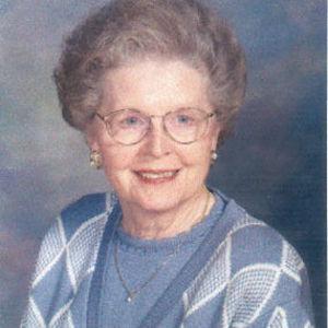 Maxine Dewanz-Babcock