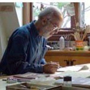 Marc Simont Obituary Photo