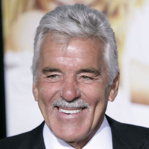 Dennis Farina Obituary Photo