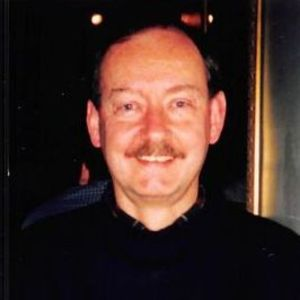 Jeffrey Thomas Robertson
