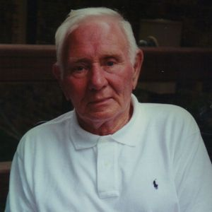 Duane E. Logback