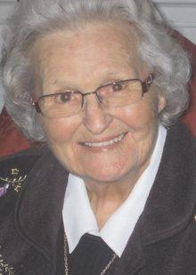 Dorothy Howlett