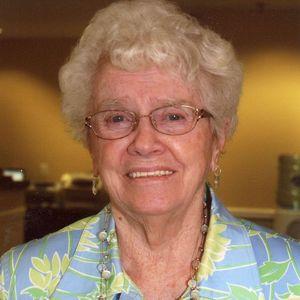 Mary Donovan Gagnon