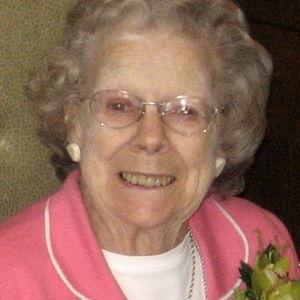 Geraldine Marie Gill
