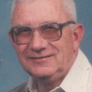 Billy G. Woltman