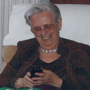 MRS. CLAUDINE MILDRED DRALLE