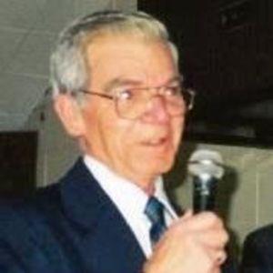 Jesse Burton 'Burt' Alexander, Sr