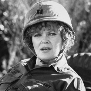 Eileen Brennan Obituary Photo