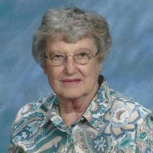 Elizebeth Betty Cullison