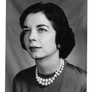 Lois Anne Daniels, Ph.D.