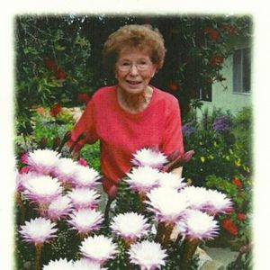 Mrs. Mary Mildred Cowles Obituary Photo