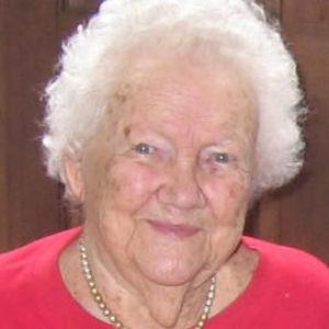 Margaret Eleanor Long Eaton