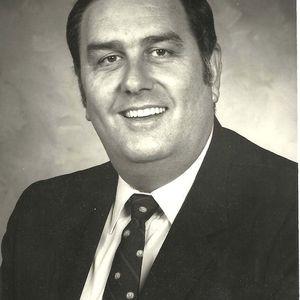 mr William Bill Clark