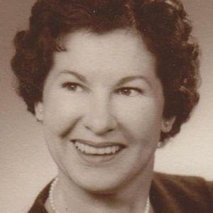Nellie Ross