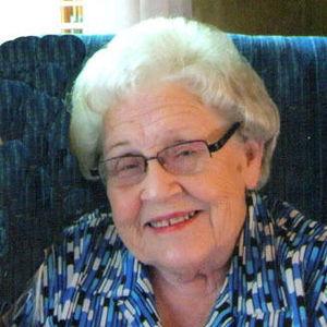 Joyce M. Stenzel