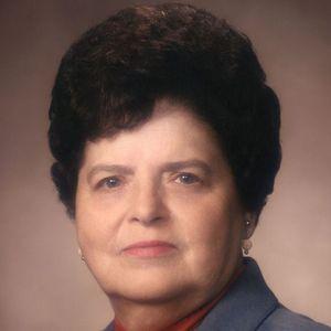 Violet M. Klaas