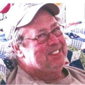 Mr. Stephen Paul  Kuen Obituary Photo