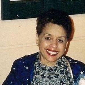 Patricia Alice Hudson