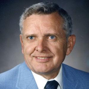 """Charles Eugene  """"Gene"""" Stewart"""