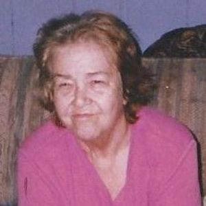 Betty Jo Dearmond