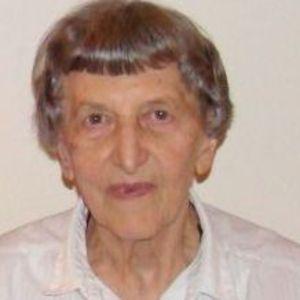 Gertrude Hilde Freya Wolf Adamec