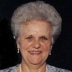 """Evelyn Elizabeth """"Betty"""" Holland"""