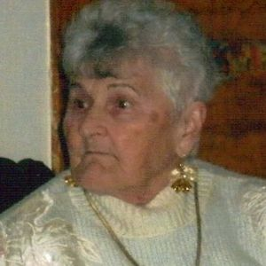 Florence Lysyczyn Bunton