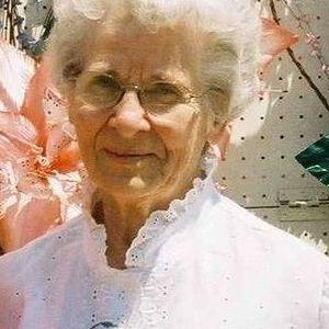 Lucille Marie Stanek