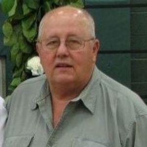 Mr. Carson  E. Arner Obituary Photo