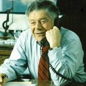 Irwin Russell Obituary Photo
