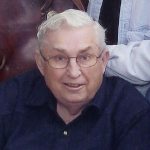 Milton E. Hamann