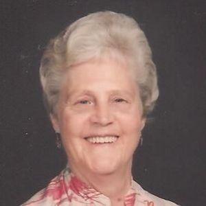 Marjorie Skipworth Hamby
