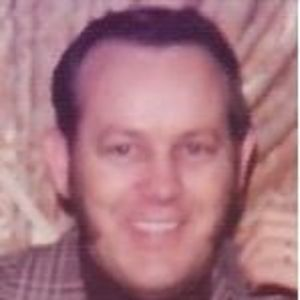 Ralph Wayne Bethel