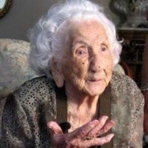 Soledad Mexia Obituary Photo