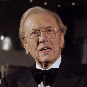 David Frost Obituary Photo