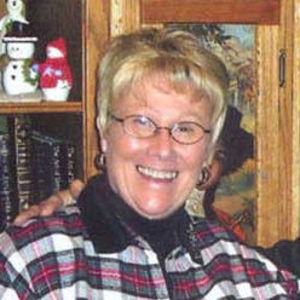 Trudy Ann Harmon